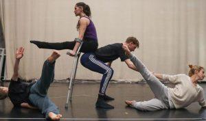 disable dancer