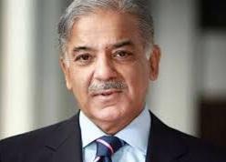 shehbaz sharif