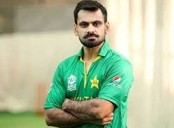 hafeez cricketer