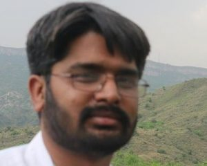 bilal Ghauri